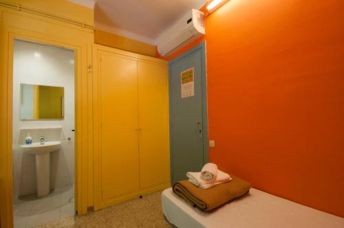 Residencia Albergue Studio photo 36