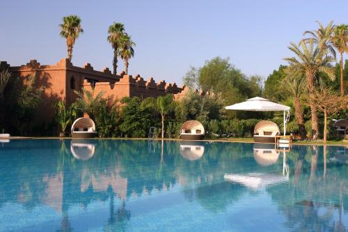 Es Saadi Gardens & Resort - Palace