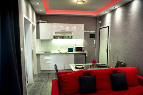 Hotel SKG Apartment