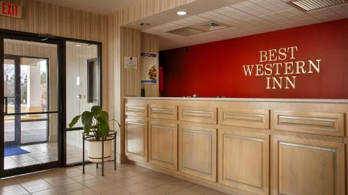 Best Western Ellisville Inn Photo