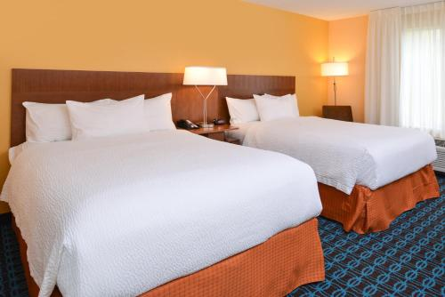 Fairfield Inn Orlando Airport photo 2