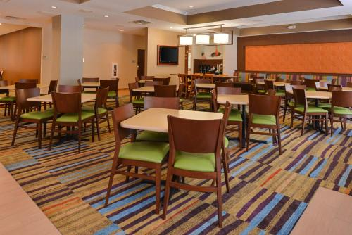 Fairfield Inn Orlando Airport photo 6