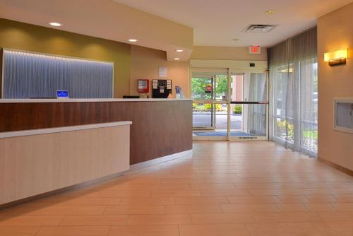 Fairfield Inn Orlando Airport photo 9