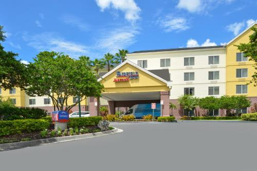 Fairfield Inn Orlando Airport photo 11