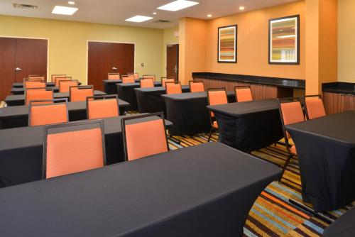 Fairfield Inn Orlando Airport photo 16