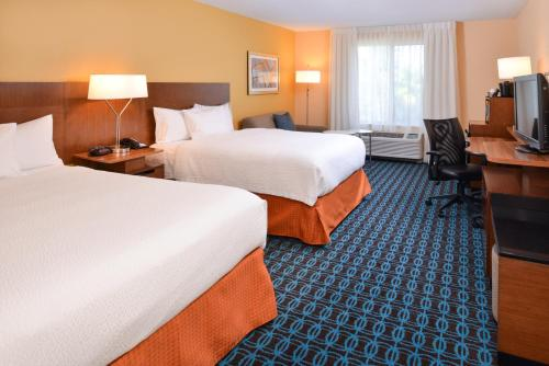 Fairfield Inn Orlando Airport photo 22