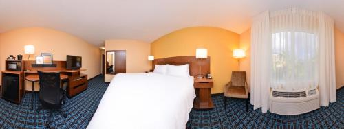 Fairfield Inn Orlando Airport photo 23
