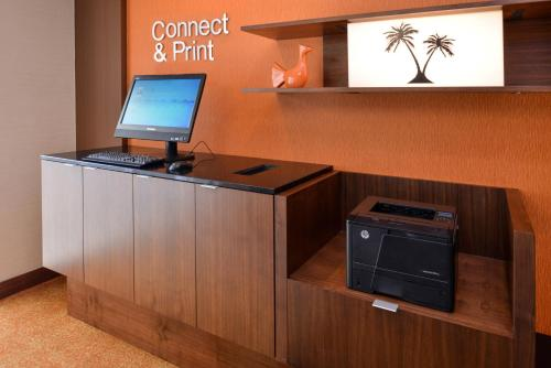 Fairfield Inn Orlando Airport photo 24