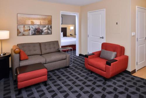 TownePlace Suites by Marriott Las Vegas Henderson Photo
