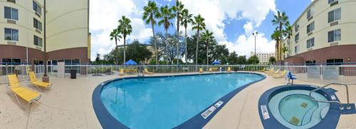 Fairfield Inn Orlando Airport photo 28