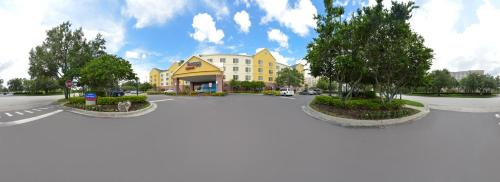 Fairfield Inn Orlando Airport photo 29