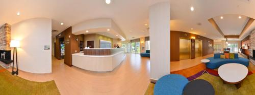 Fairfield Inn Orlando Airport photo 30