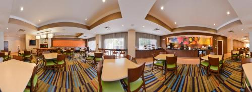 Fairfield Inn Orlando Airport photo 33