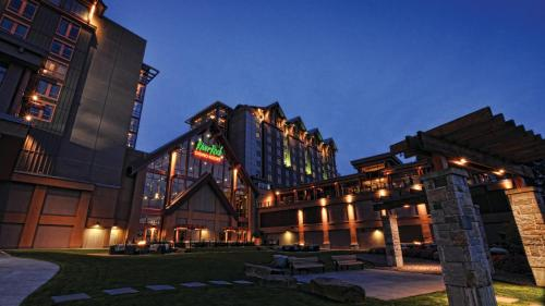River Rock Casino Resort & The Hotel Photo