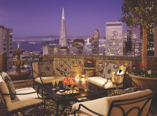 The Fairmont San Francisco Photo