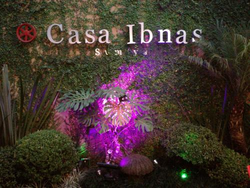 Casa Ibnas Photo
