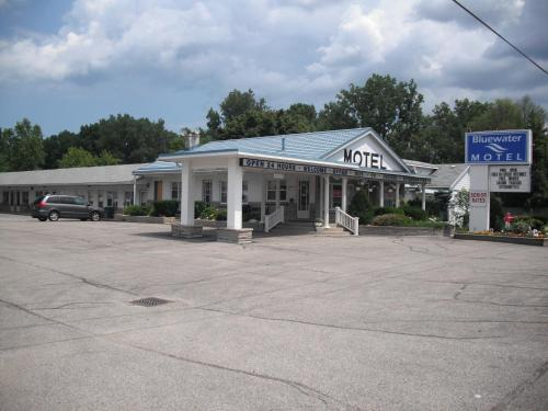 Hotel Bluewater Motel