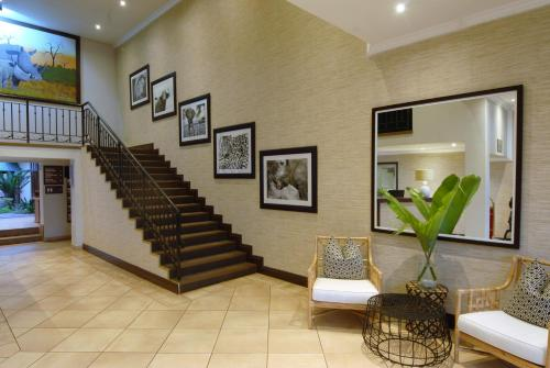 Protea Hotel by Marriott Hluhluwe & Safaris Photo