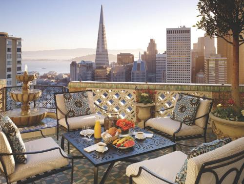 Picture of The Fairmont San Francisco