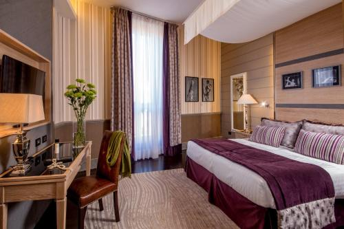 The Inn at the Spanish Steps-Small Luxury Hotels photo 44