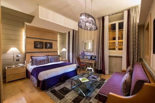 The Inn at the Spanish Steps-Small Luxury Hotels photo 50
