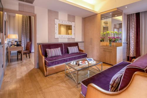 The Inn at the Spanish Steps-Small Luxury Hotels photo 53