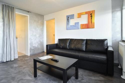 Apartment Grey Stuttgart, Штутгарт
