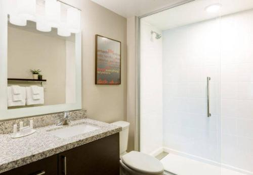 TownePlace Suites by Marriott Big Spring - Big Spring, TX 79720
