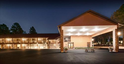 Best Western Inn Of Pinetop - Pinetop, AZ 85935