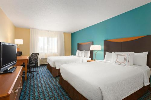 Fairfield Inn & Suites Mankato Photo