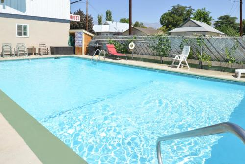 Americas Best Value Inn Bishop - Bishop, CA 93514