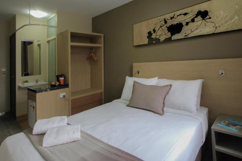 ibis Budget - Melbourne CBD photo 20