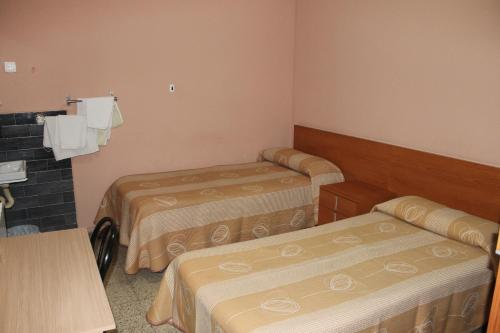 Hostal Cal Siles photo 44