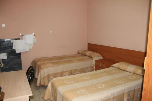 Hostal Cal Siles photo 45