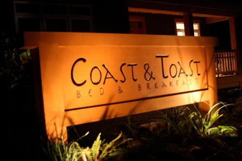 Coast and Toast Bed & Breakfast Photo