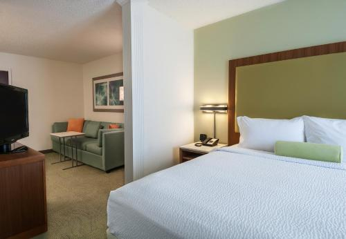 SpringHill Suites by Marriott Baton Rouge South Photo
