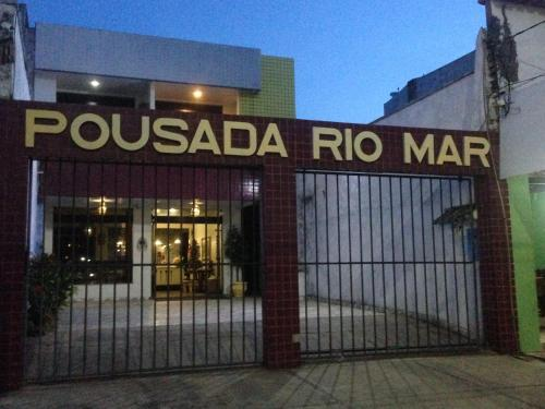 Pousada Rio Mar Photo