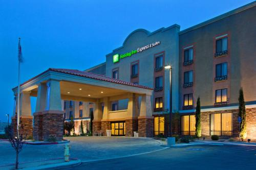 Holiday Inn Express Hotel & Suites Twentynine Palms Photo