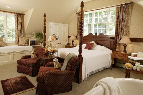 Windham Hill Inn Photo