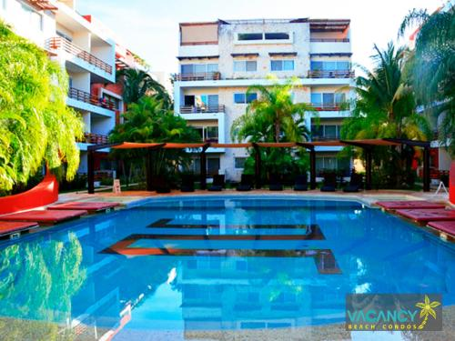 Sabbia Apartments, Playa del Carmen Photo