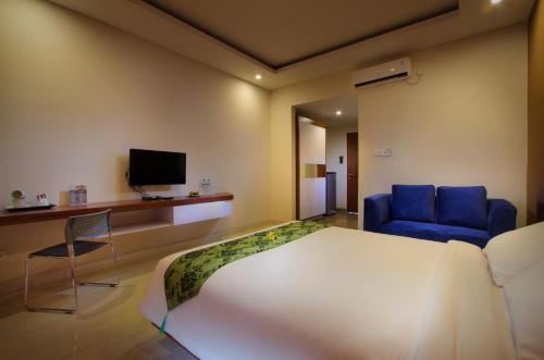 Hotel Umah Bali Suites and Residence