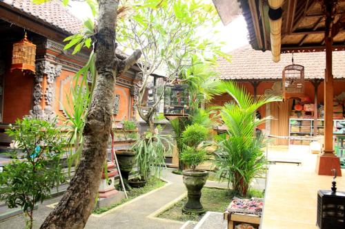 Ayu Bella Guest House