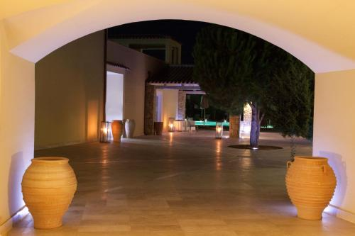 Golf Hotel Is Arenas Narbolia, Porto Cervo, Italy, picture 52