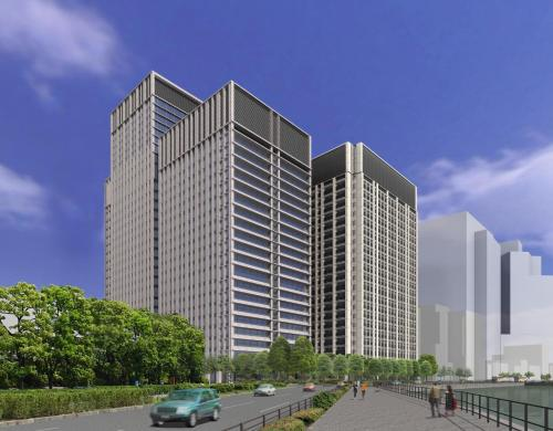 100-0004 Tokyo Prefecture, 1-1-1, Otemachi Park Building 22F - 29F, Japan.