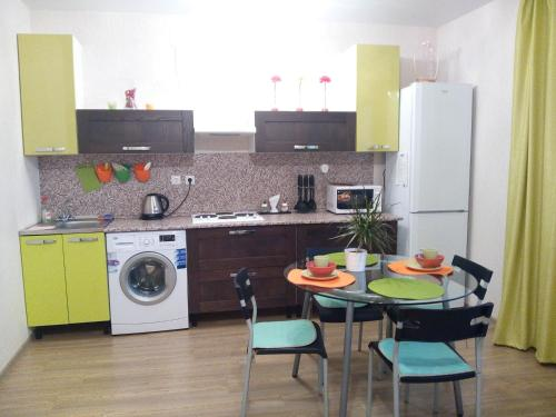 Hotel Apartment near RKB, DRKB