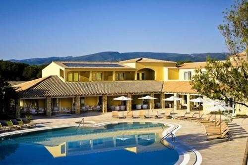 Golf Hotel Is Arenas Narbolia, Porto Cervo, Italy, picture 69