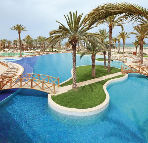 Mövenpick Resort & Marine Spa Sousse Photo