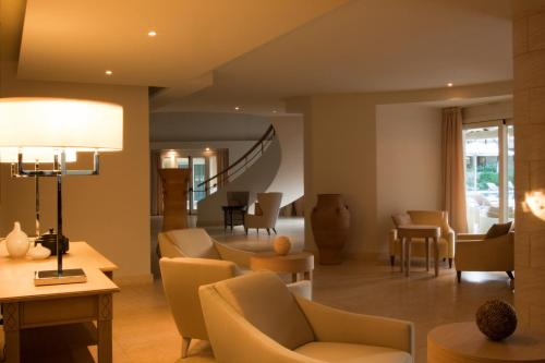 Golf Hotel Is Arenas Narbolia, Porto Cervo, Italy, picture 46