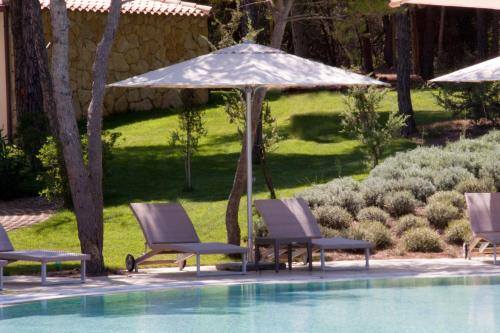 Golf Hotel Is Arenas Narbolia, Porto Cervo, Italy, picture 38
