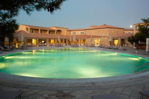 Golf Hotel Is Arenas Narbolia, Porto Cervo, Italy, picture 37
